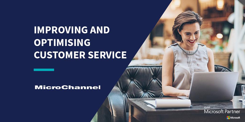 optimising customer service