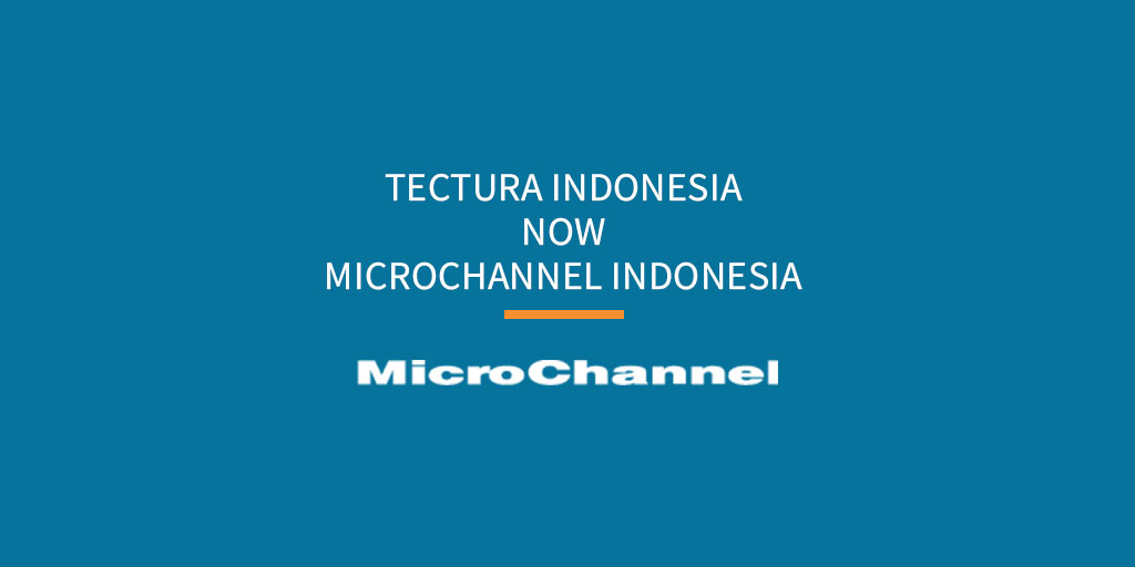 microchannel indonesia