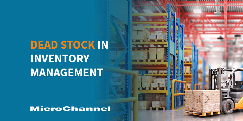 dead stock in inventory management
