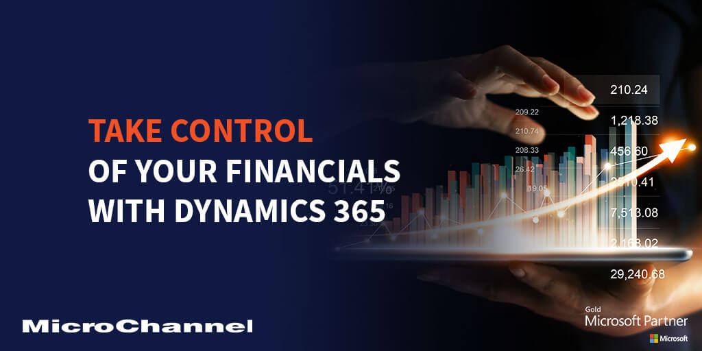 take control of your financial management
