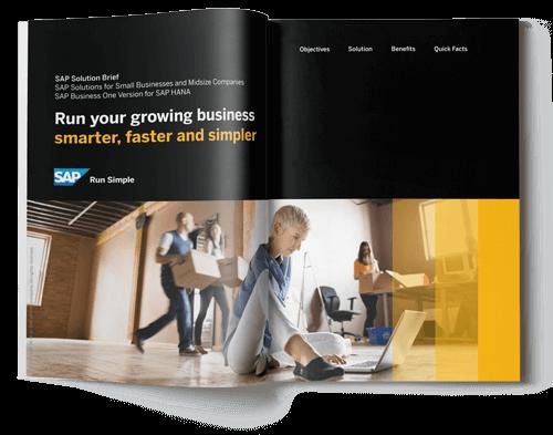 SAP Business One HANA