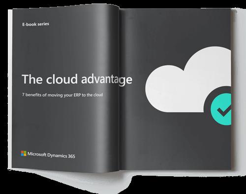 The Cloud Advantage eBook