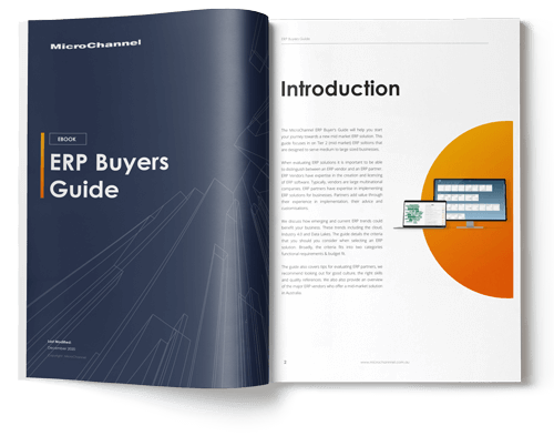 erp buyers guide new zealand